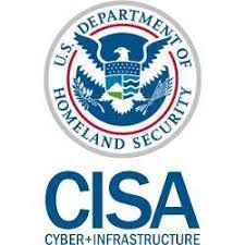 Cybersecurity and Infrastructure Security (CISA)