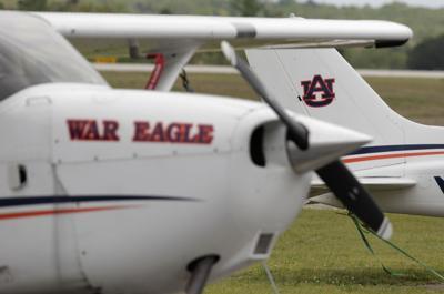 Auburn Aviation