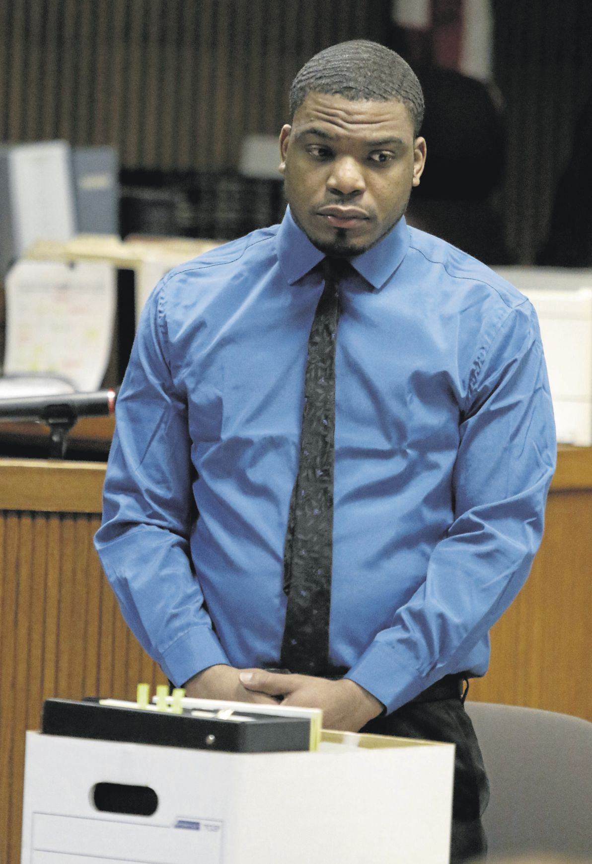 Prosecutors: Trial is question of who was trying to kill, survive ...