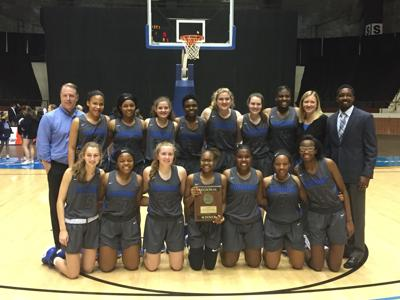 Auburn High Girls Take Care Of Central Clinch First Ever