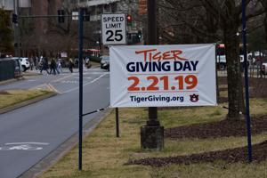 Tiger Giving Day 2019 breaks donor records