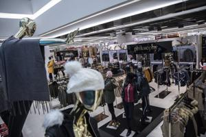 The nicest Sears you've ever seen isn't owned by Sears. It's also in Mexico.