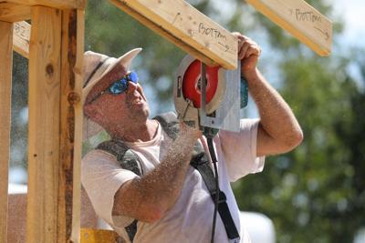 2019 Millard Fuller Legacy Build