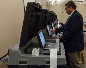 Lee County to hold poll watchers' workshop this evening