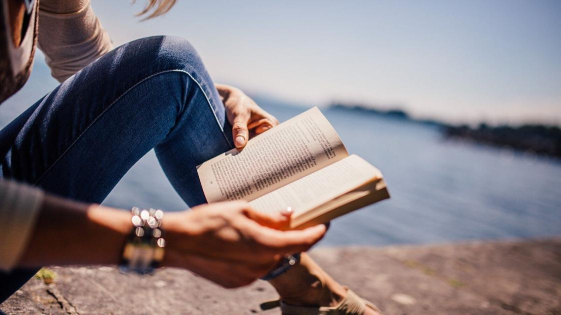 Keep your eyes peeled for these 10 summer mystery reads