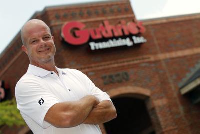 Joe Guthrie