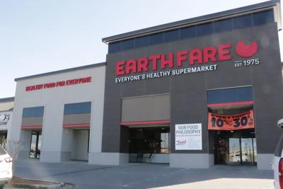 Auburn Earth Fare grocery store closing, company announces plans for liquidation