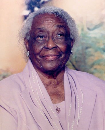 Devoise, Thelma Pitts