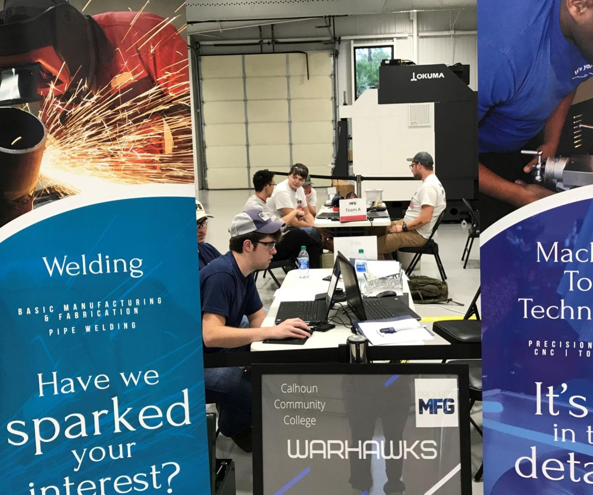 mfg competition