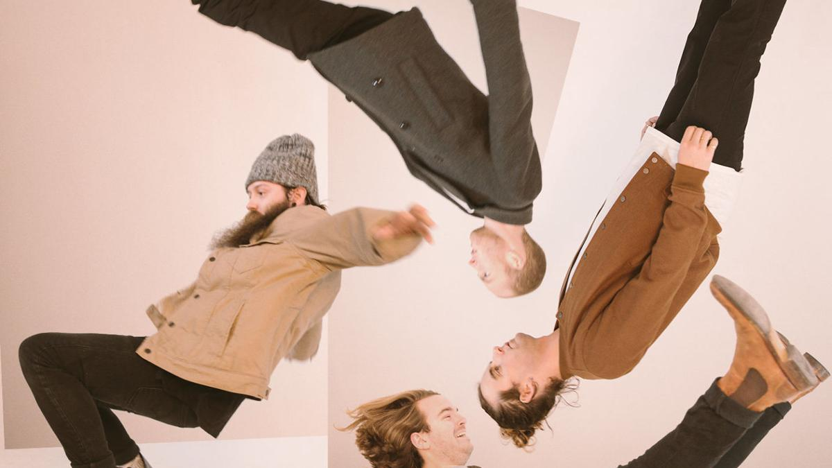 Judah & The Lion to bring genre-bending music to Opelika