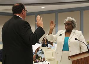 Auburn council appoints fill-in for Ward 1 Councilman Byrd
