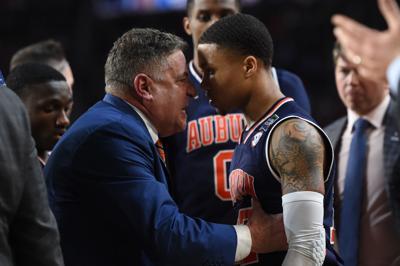 Auburn vs. Virginia - NCAA Tournament, Final Four