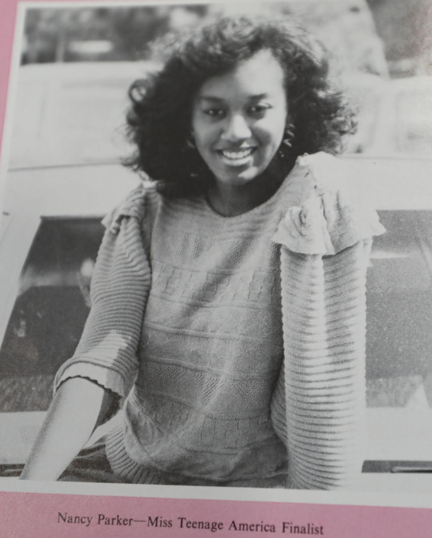 Nancy Parker