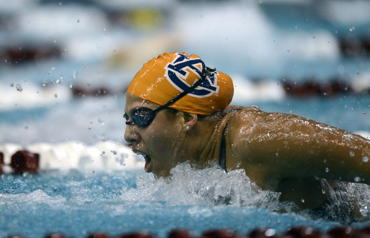 AU ROUNDUP: Men's swimming drops to 2nd; women up to 5th ...