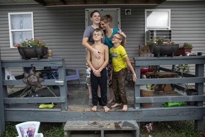Looking For America Appalachia Photo Essay