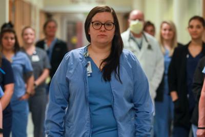 EAMC nurse