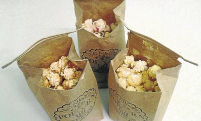 Auburn Popcorn Company