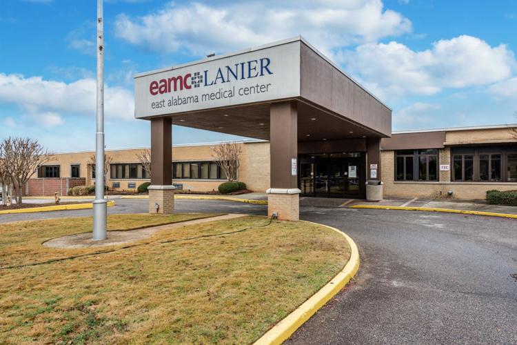 EAMC Lanier