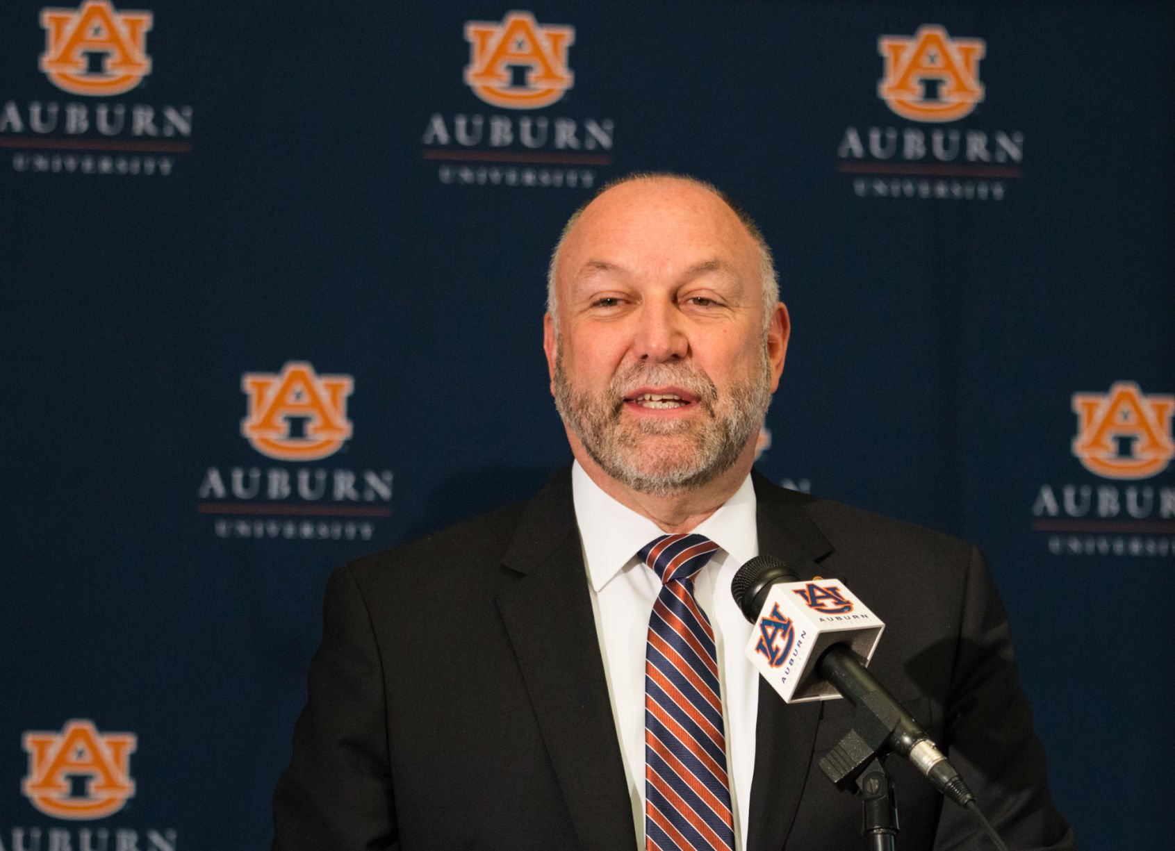 The FBI's NCAA Sting Has Already Cost Auburn A Five-Star Recruit