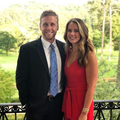 Cole - Shiver Engagement Announcement