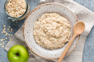 The morning staple: 5 types of oats to eat