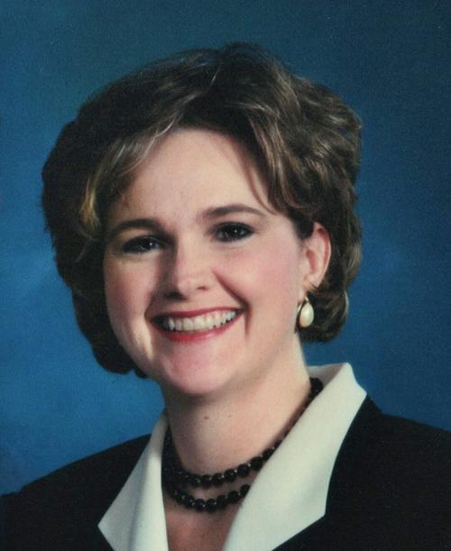Tammy Woolley