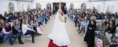 OA Bridal Expo