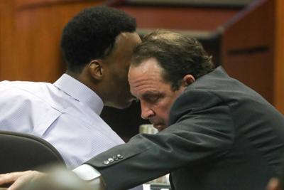 Trent Cobb trial