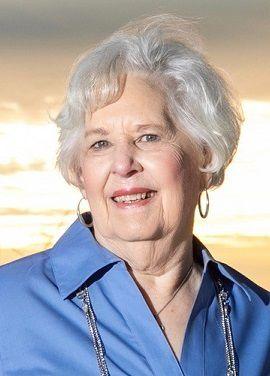 Mayfield Brown, Margaret Christenberry