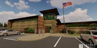 New Opelika library location focusing on space, better access to resources for patrons