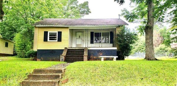 2 Bedroom Home in Valley - $79,900