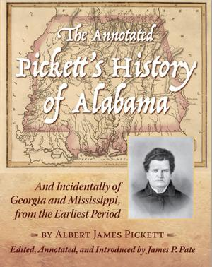 Historian to visit Auburn's Pebble Hill to discuss Alabama's earliest history
