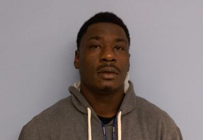 Tuskegee man arrested for marijuana, drug paraphernalia