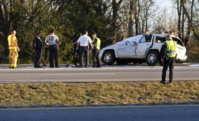 1 dead after single-vehicle accident on I-85 in Opelika