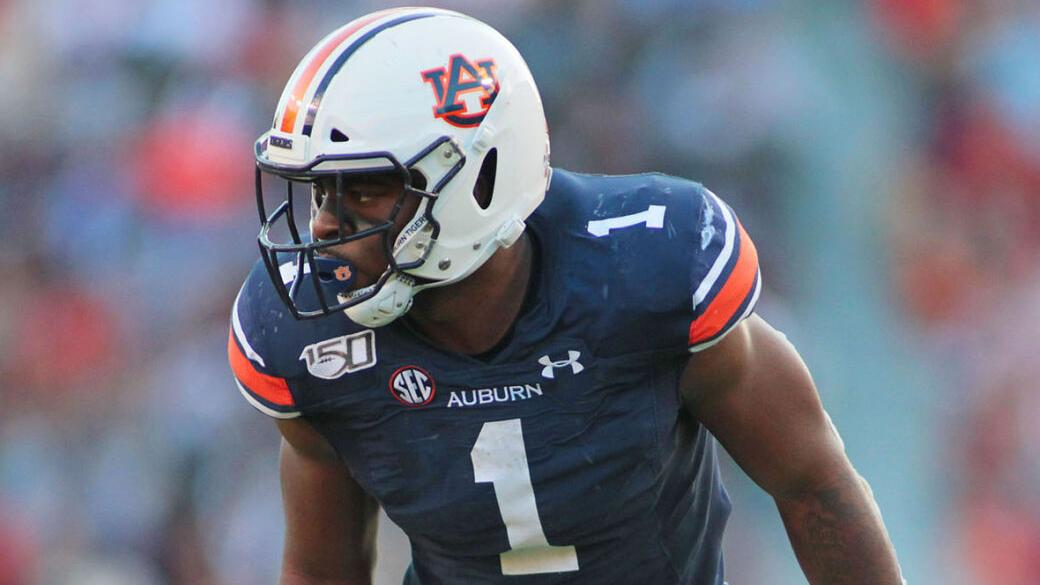 Auburn defensive lineman Big Kat Bryant to transfer to Tennessee