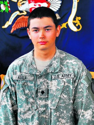 Opelika soldier dies in Kuwait accident