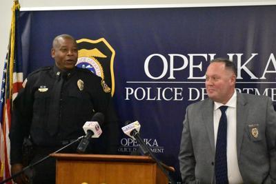Opelika Police Department