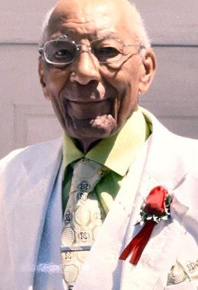 Daniel, Rev. Dr. C.L.