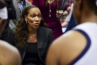 Women's Basketball: Auburn vs Tennessee
