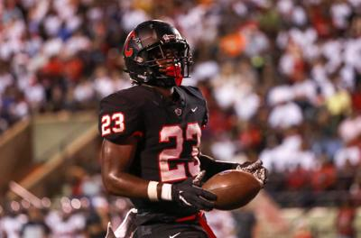 Opelika vs. Central-Phenix City high school football