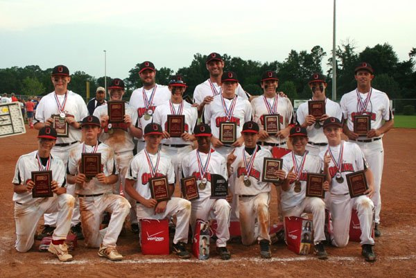 Dixie Youth Baseball: Opelika state champs twice over