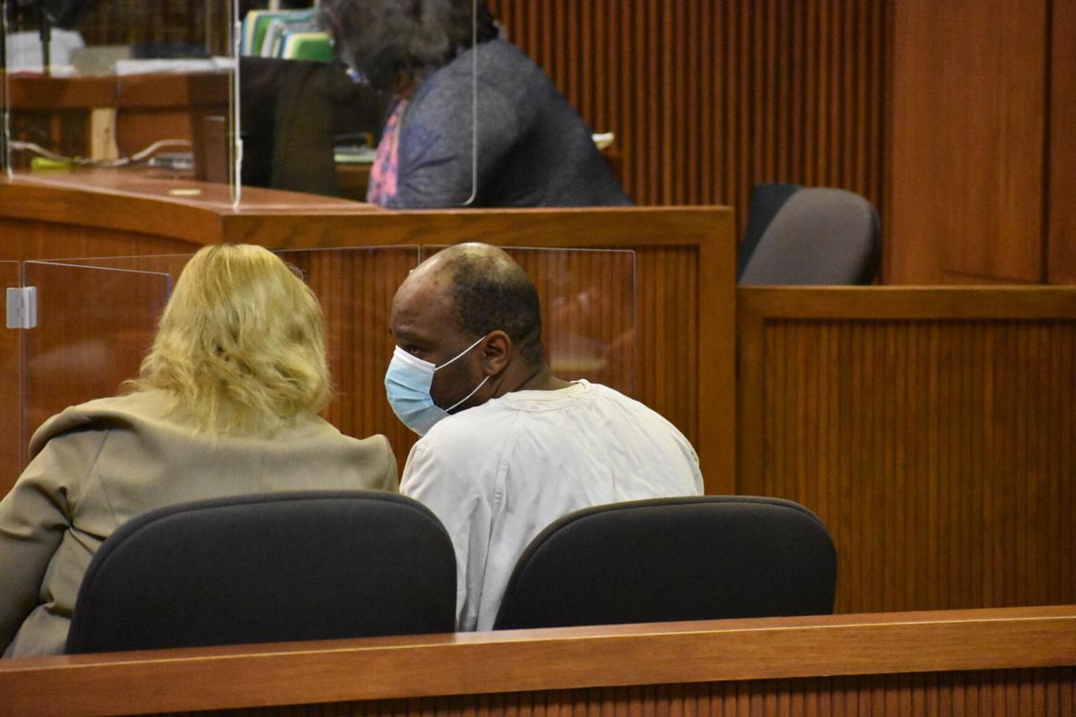 Brian Askew sentencing