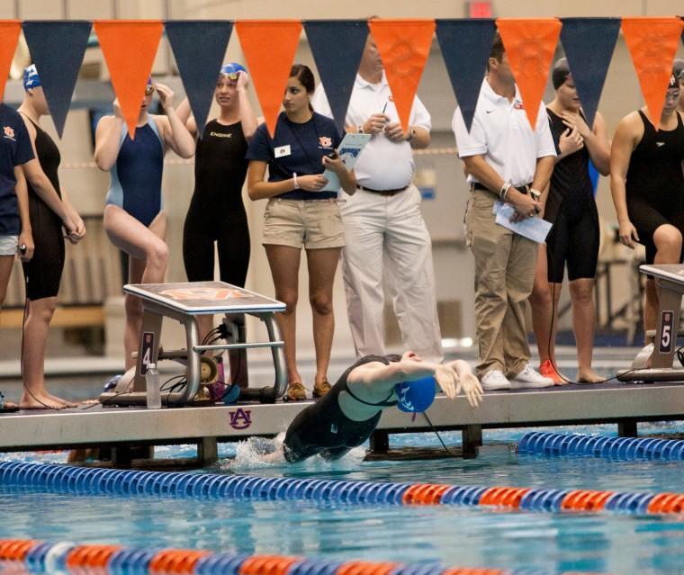 tarheel states swim meet 2012