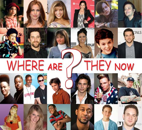 9 Cast Reunions Then And Now: Where Are They Now?