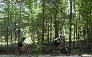 Mountain bikers to unveil new bike trail at Chewacla State Park on Saturday