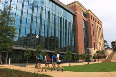 Harbert College