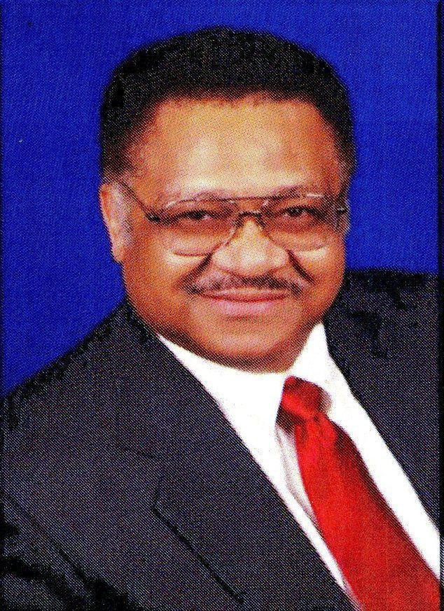 Jackson, Willie Gene