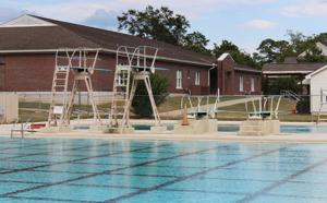 American Red Cross Lifeguard Course offered at Auburn's Samford pool