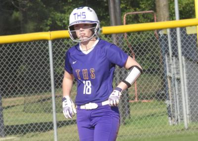 Tallasee vs. Beauregard softball