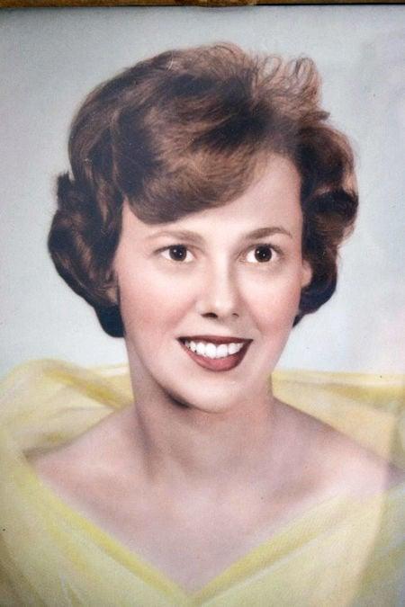 Pearson, Ann Bowling